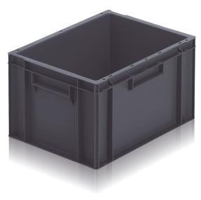 bac gerbable parois et fond pleins 20 l 300 x 400 mm. Black Bedroom Furniture Sets. Home Design Ideas