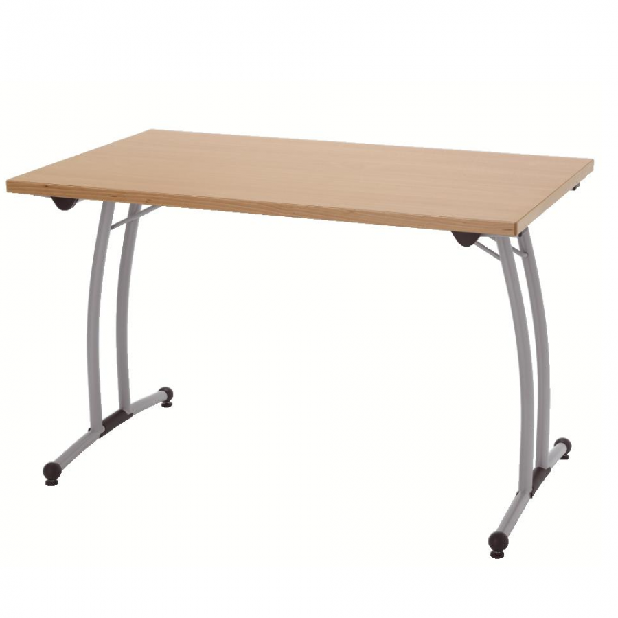 D coration table murale pliante conforama la rochelle for Table de chevet murale