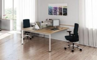 mobilier de bureau. Black Bedroom Furniture Sets. Home Design Ideas
