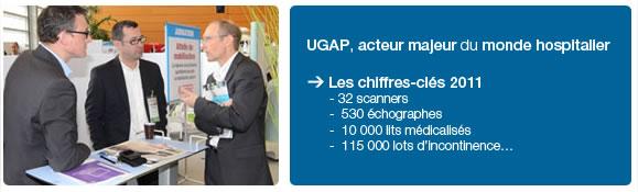 La lettre ugap 49 mai 2012 - Hopital porte de versailles ...