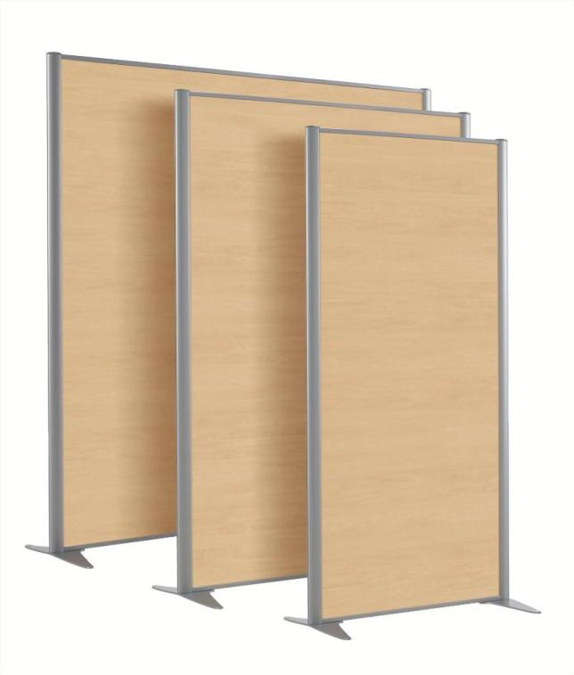cloison droite kp 160x81 m lamin. Black Bedroom Furniture Sets. Home Design Ideas