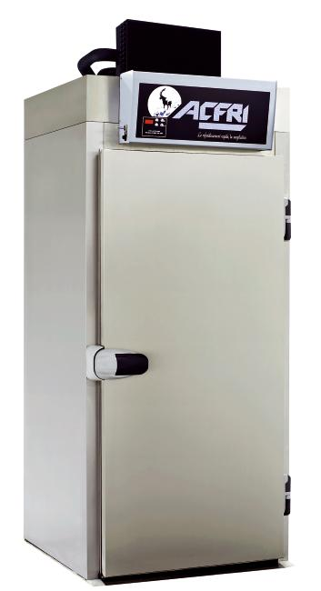 cellule refroidissement rapide chariot ar80n rl acfri. Black Bedroom Furniture Sets. Home Design Ideas