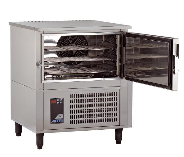 cellule de refroidissement rapide mixte grilles rs15 rl. Black Bedroom Furniture Sets. Home Design Ideas