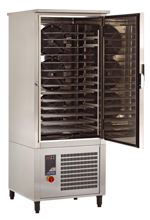 cellule de refroidissement rapide mixte grilles g75 rl. Black Bedroom Furniture Sets. Home Design Ideas