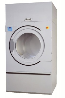 s che linge professionnel frontal gaz electrolux t4900 t. Black Bedroom Furniture Sets. Home Design Ideas