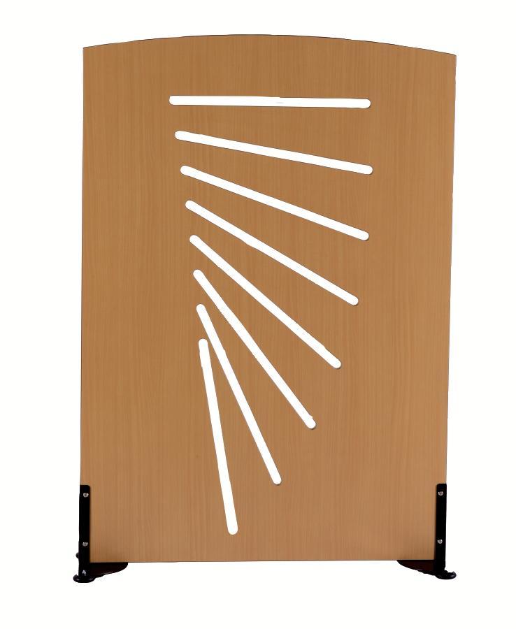 claustra pad panneau straifi ajour embase poxy. Black Bedroom Furniture Sets. Home Design Ideas