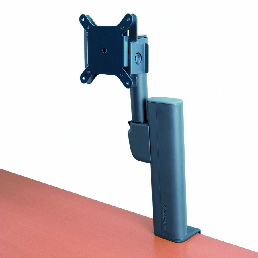 bras pour cran plat 24 pouces maximum. Black Bedroom Furniture Sets. Home Design Ideas