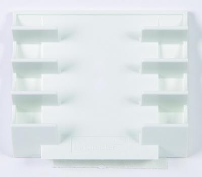 porte marqueur magn tique pour tableau blanc. Black Bedroom Furniture Sets. Home Design Ideas