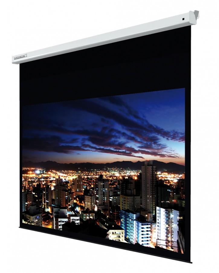Ecran de projection mural lectrique lumene embassy 2 234x146 for Ecran de projection mural