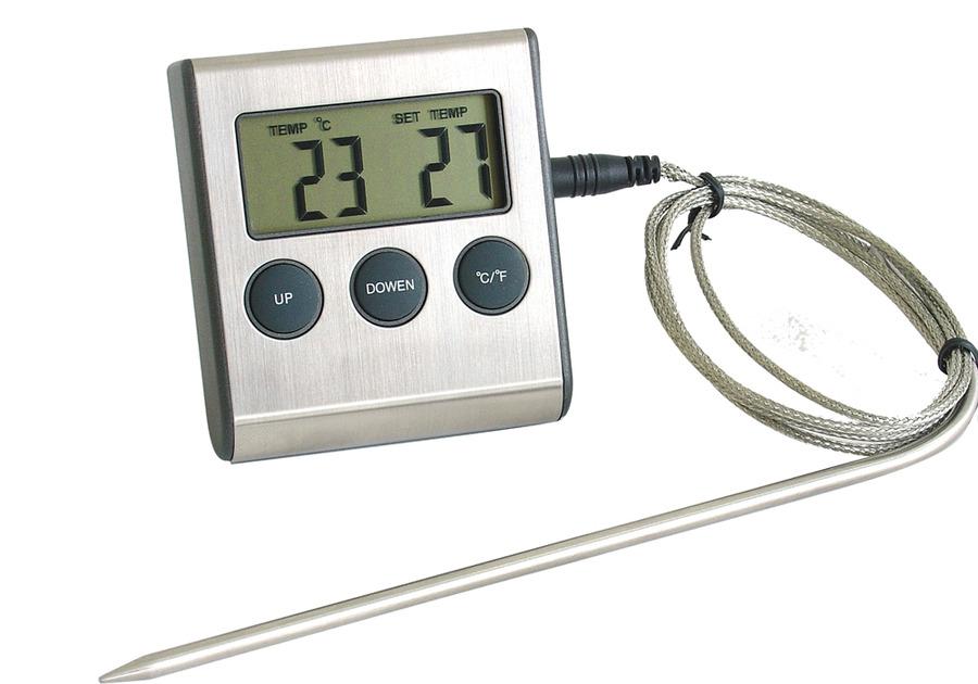 Thermometre de cuisson - Thermometre de cuisson darty ...