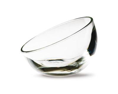 coupe dessert bubble 13 cl verre m canique lot de 6. Black Bedroom Furniture Sets. Home Design Ideas