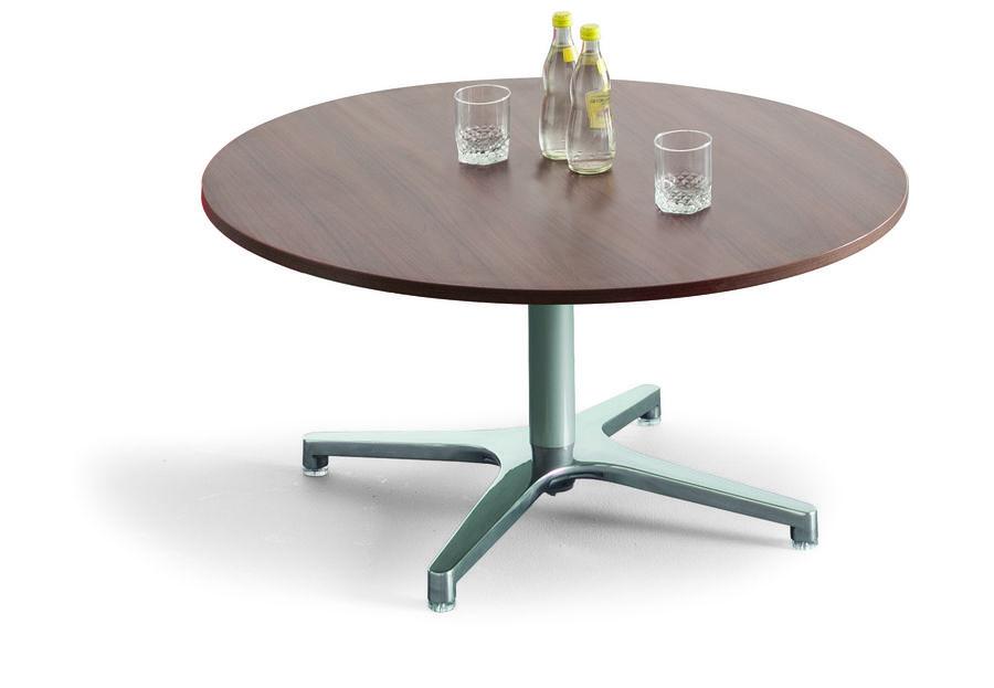 Table basse ronde alteis stratifi diam tre 90 - Table ronde diametre 90 ...