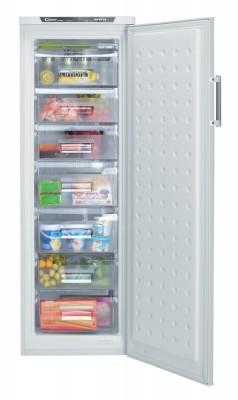 Cong lateur armoire 226 l candy cfun3050e classe nerg tique a - Congelateur armoire candy ...