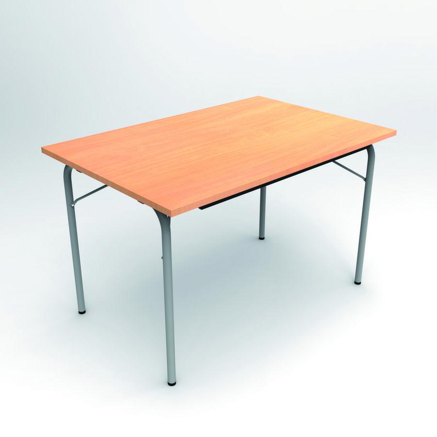 Table pliante visa 140x80 pi tement poxy for Table 140x80
