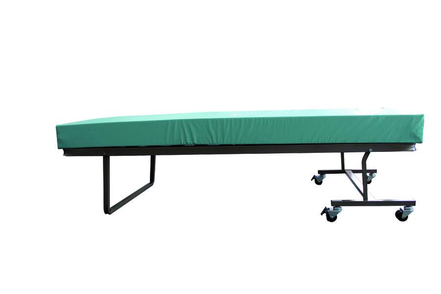 lit d 39 appoint 80 x 190 cm gouvernante sans matelas. Black Bedroom Furniture Sets. Home Design Ideas