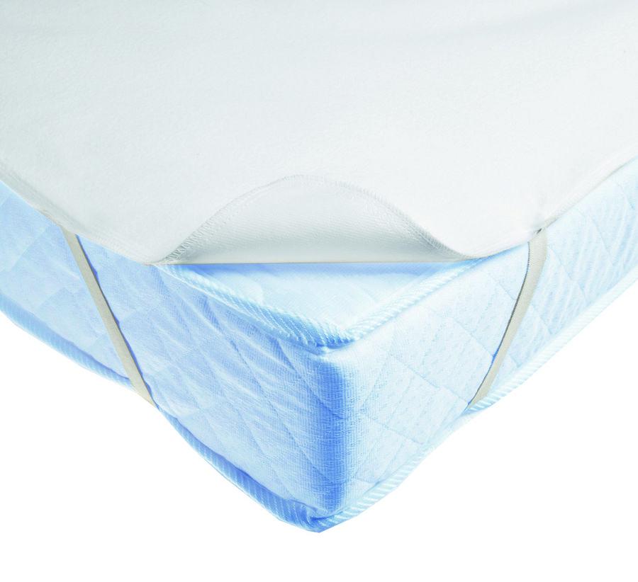 prot ge matelas tangara 140 x 190 cm forme plateau lot de 10. Black Bedroom Furniture Sets. Home Design Ideas