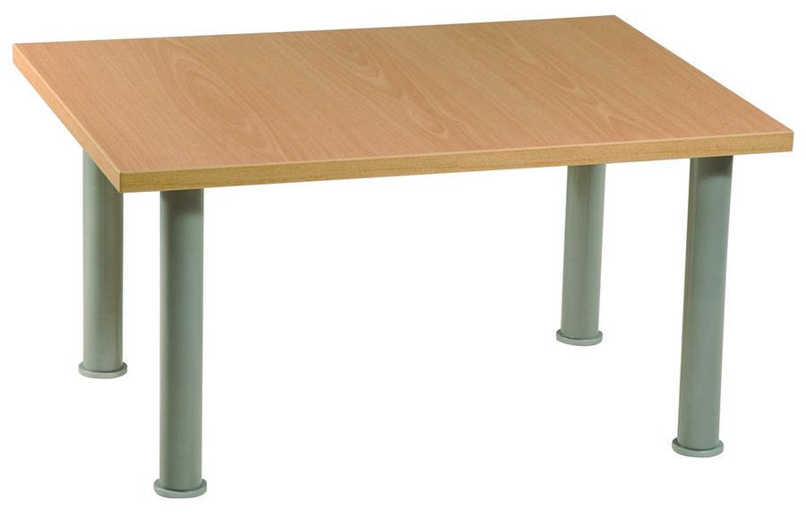 Table Rectangulaire Luméa Rectangulaire Luméa 80x60 Basse Basse Table ZPuOXTki