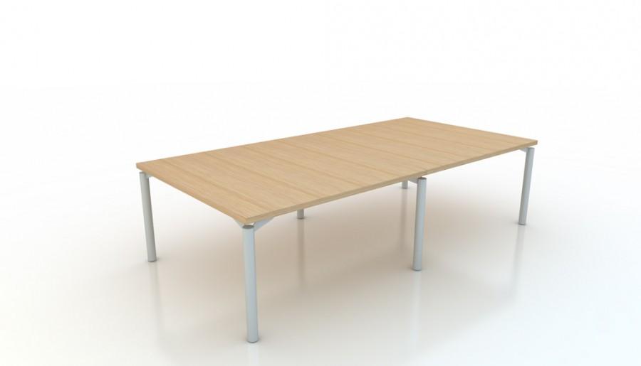 pietement de table rectangulaire id e inspirante pour la conception de la maison. Black Bedroom Furniture Sets. Home Design Ideas