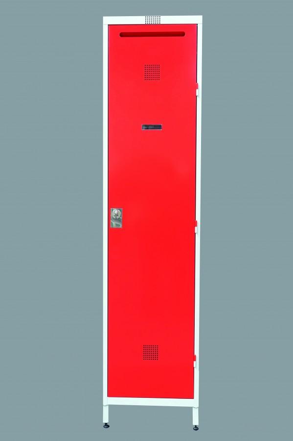 vestiaire pour centre de secours 1 colonne lectrozingu. Black Bedroom Furniture Sets. Home Design Ideas