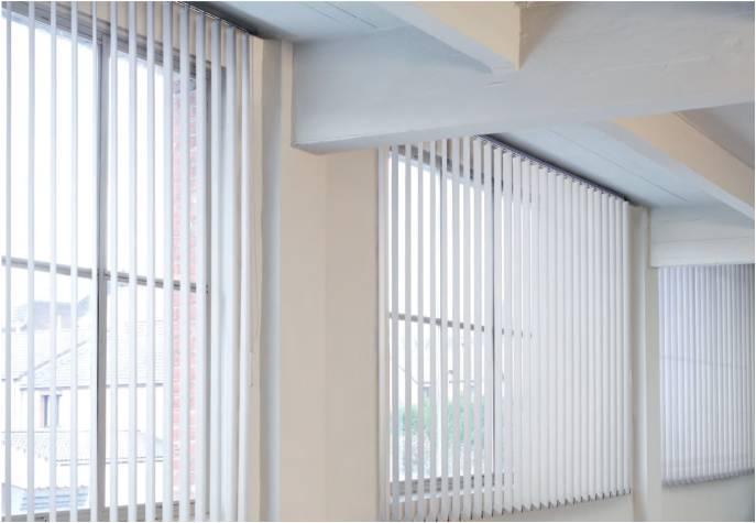store bandes verticales m1 100 fibre de verre non feu. Black Bedroom Furniture Sets. Home Design Ideas