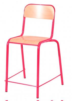 Chaise Rehausse Alta