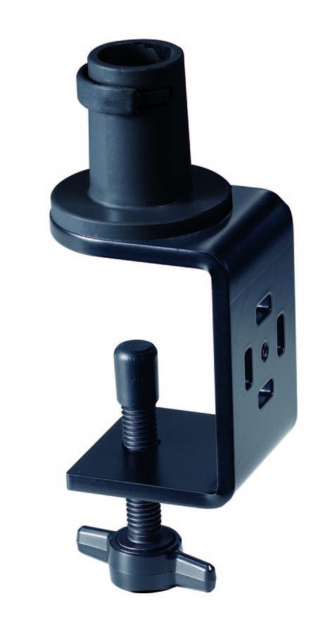 Lampe De Bureau Led Para Mi Sur Pince 1 Bras