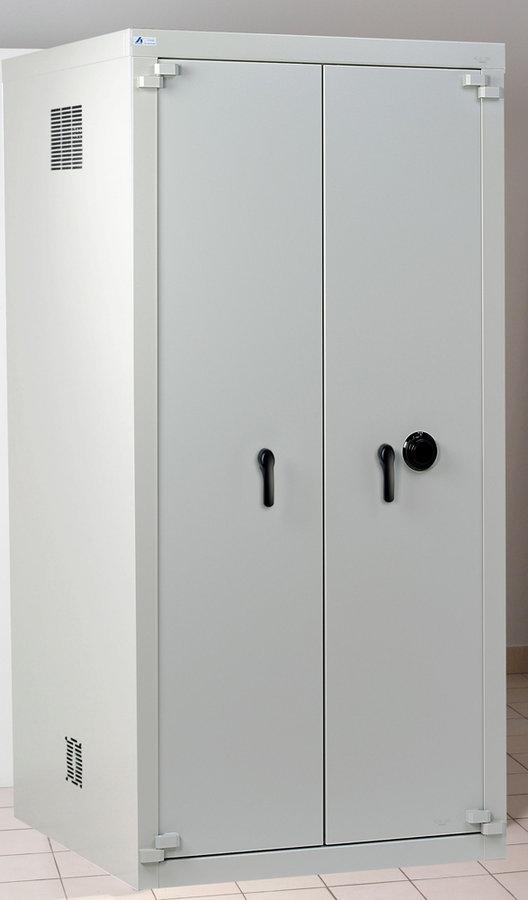 armoire forte haute classe c 2 portes 1120l pr 66 5 cm serrure brouillage manuel. Black Bedroom Furniture Sets. Home Design Ideas