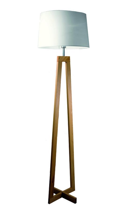 lampadaire de bureau fluorescent sacha. Black Bedroom Furniture Sets. Home Design Ideas