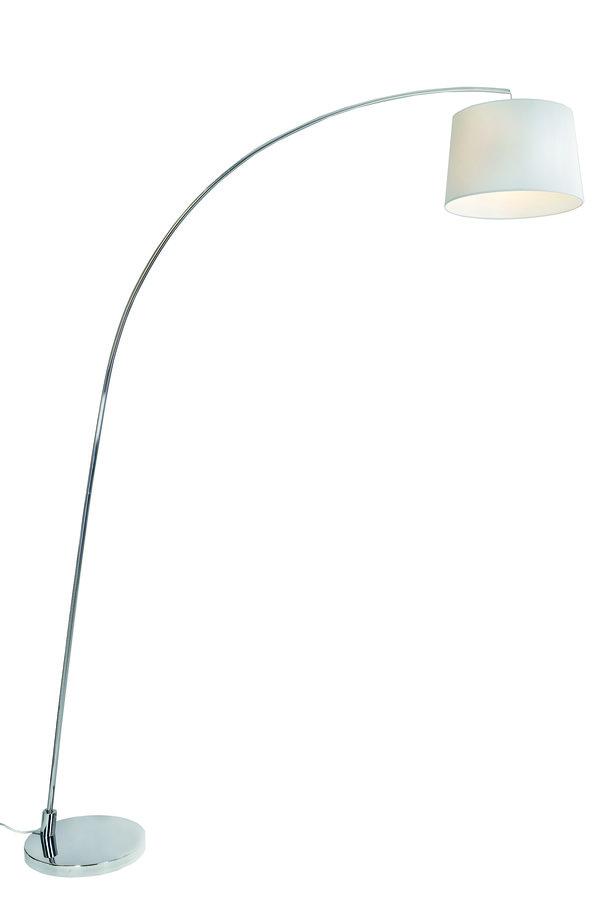 Lampadaire de bureau fluorescent arc d port - Lampadaire de bureau ...