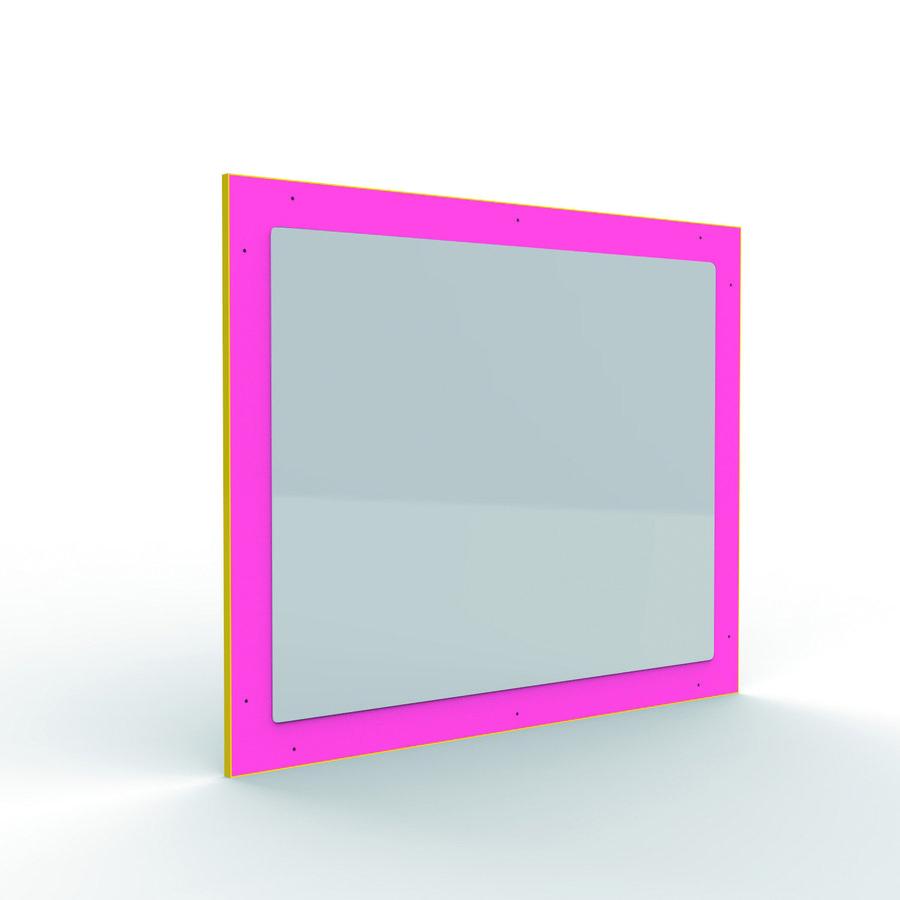 applique murale coccinelle miroir. Black Bedroom Furniture Sets. Home Design Ideas