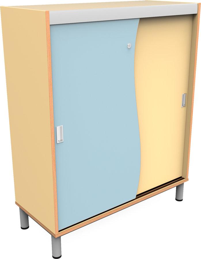 armoire gain de place f059 chambre enfant gain de place double couchage armoires et caissons m. Black Bedroom Furniture Sets. Home Design Ideas
