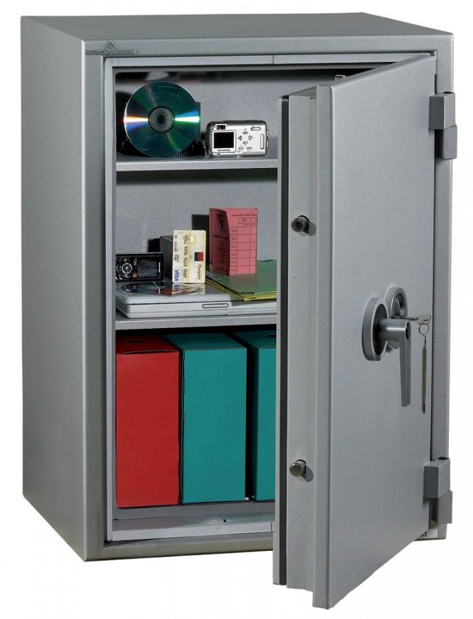 armoire ignifuge pour support papier s60p 123 l serrure. Black Bedroom Furniture Sets. Home Design Ideas