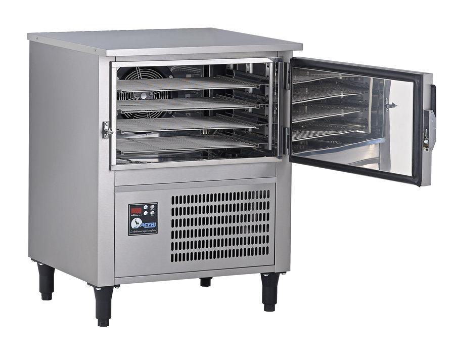 cellule de refroidissement mixte grilles acfri ur15 rl 3 5 niveaux gn 1 1. Black Bedroom Furniture Sets. Home Design Ideas