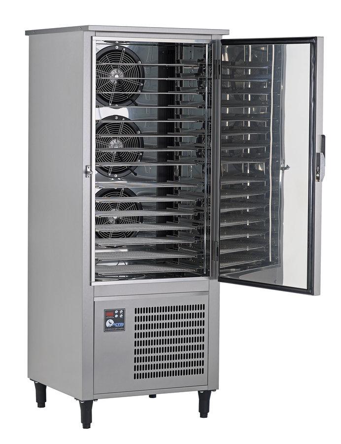 cellule de refroidissement mixte grilles acfri ur75 rl 15 25 niveaux gn 1 1. Black Bedroom Furniture Sets. Home Design Ideas