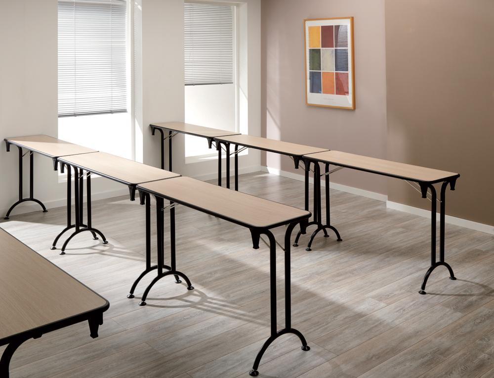 Tables Pliantes Plume Ugap