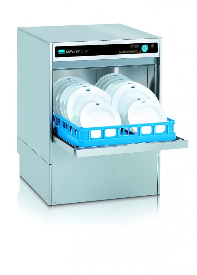 Lave vaisselle meiko upster u 500 avec pompe de vidange et for Lave vaisselle le plus economique