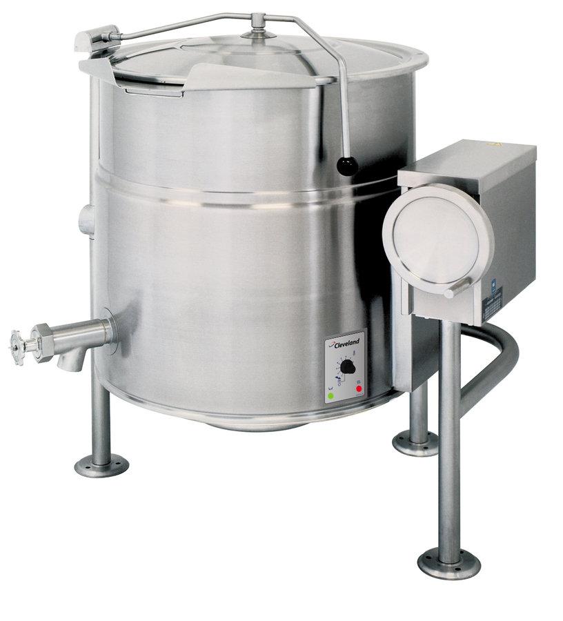marmite basculante kel 80t lectrique 300 litres sur pieds. Black Bedroom Furniture Sets. Home Design Ideas