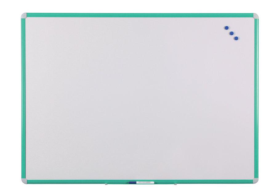 panneau d 39 affichage mural magn tique shellboard cadre laqu 15 formats a4 avec auget. Black Bedroom Furniture Sets. Home Design Ideas