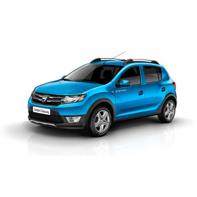 dacia sandero stepway prestige tce 90 gpl e6 4 cv 90 ch. Black Bedroom Furniture Sets. Home Design Ideas