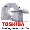 Scanner CT Gamme TOSHIBA