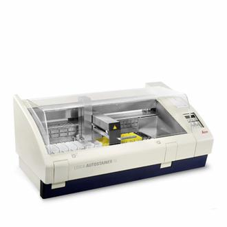 Automate de coloration ST5010 - AXL Autostainer - achat Nomencl. : MA.01/18.691 - Marque : LEICA MICROSYSTEMS