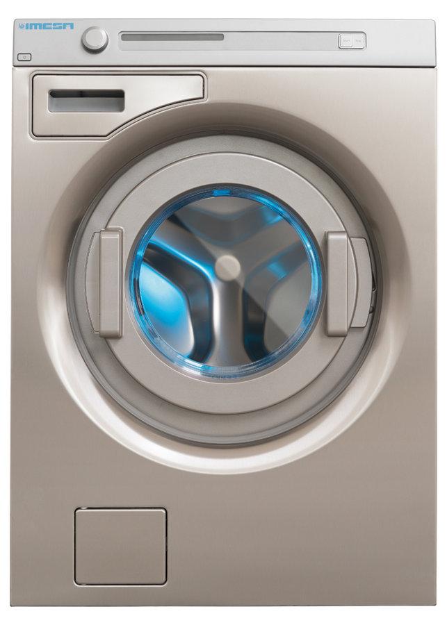 Lave Linge Professionnel Frontal Triphasé/mono Capacité 6 Kg Sans Monnayeur    Vidange Par Pompe   PLM65IP