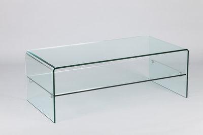 Table basse verre trempé   Kertito 365fcf0589ce