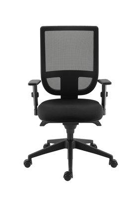 assise et dossier pour chaise de bureau