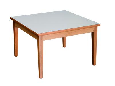table mi hauteur lylou 60 x 60 cm hauteur 55 cm 4. Black Bedroom Furniture Sets. Home Design Ideas