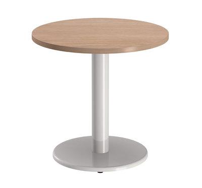 table mi hauteur alo 60 x h 57 cm plateau. Black Bedroom Furniture Sets. Home Design Ideas