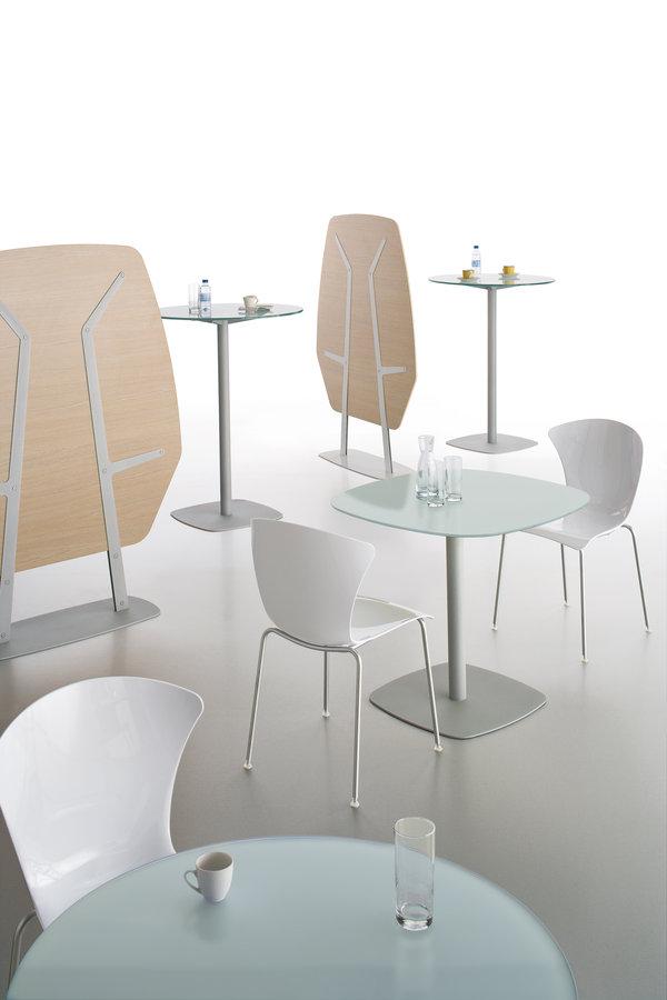Table Basse Ronde Tamaris