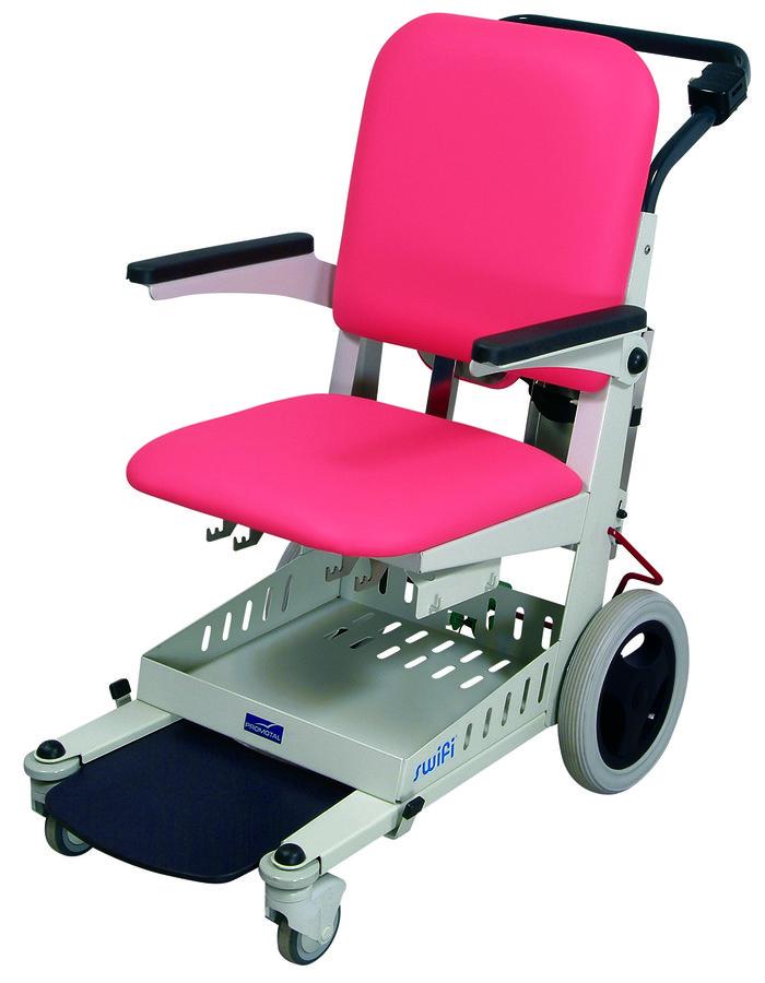 chaise de transfert swifi 47 cm. Black Bedroom Furniture Sets. Home Design Ideas