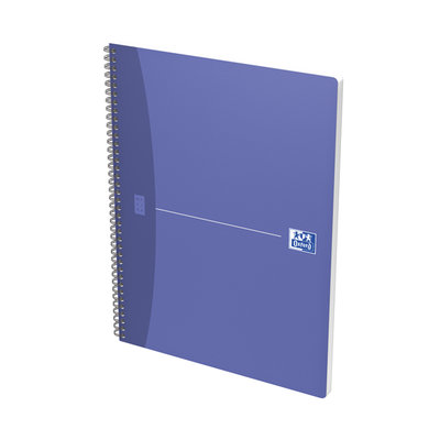 Cahier spirale oxford office 39 39 the essentials 39 39 a4 5 x 5 180 pages - Cahier oxford office book ...