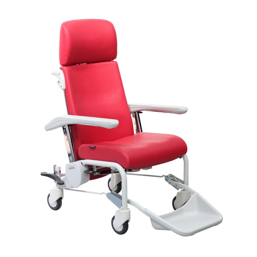 fauteuil vesta dossier inclinable frein centralis arri re. Black Bedroom Furniture Sets. Home Design Ideas